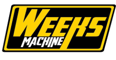 Weeks Machine Bradenton
